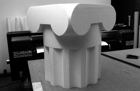 oszlop1 instant templom terformalas habvagas hungarocell film diszletkeszites