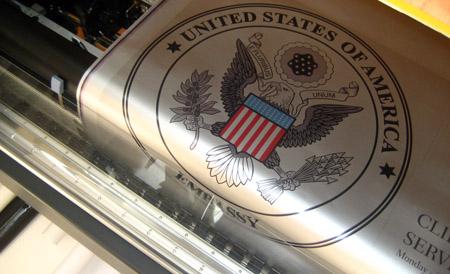 usa embassy nagy követ grafikai termek tervezes feluletalkotas film diszletkeszites digitalis nyomtatas